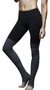 Alo Goddess Ribbed Leggings