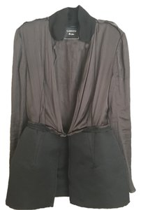 Lanvin Top Black