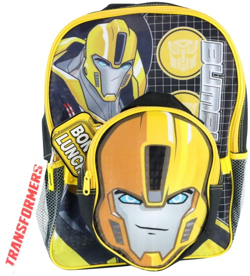 Preload https://img-static.tradesy.com/item/22540398/autobots-black-yellow-polyester-backpack-0-1-540-540.jpg
