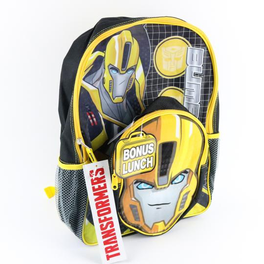 Transformers Backpack Image 1