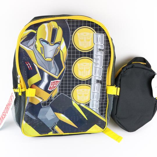 Transformers Backpack Image 3