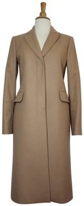 Theory Winter Cashmere Wool Tailored Coat