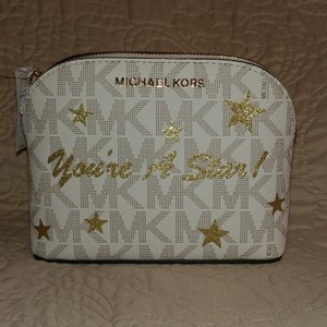 Michael Kors Michael Kors Cindy Travel Pouch