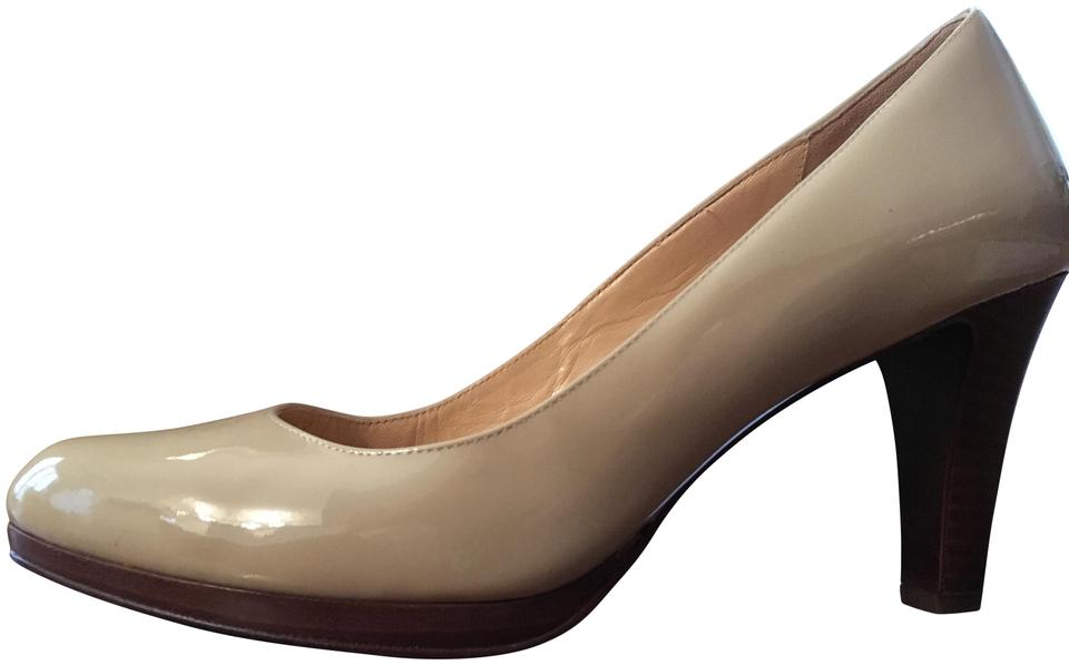 6d02221f8dfd Cole Haan Beige Air Margot Pumps Size US 9.5 Regular (M