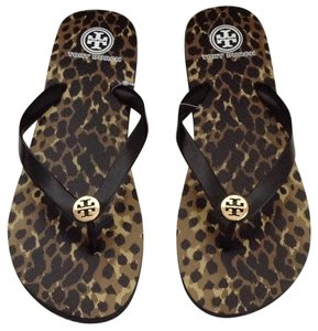 afd78aae2da9a7 Tory Burch Flip Flops - Up to 70% off at Tradesy
