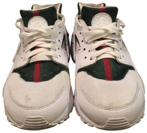 Nike White, green, and red. Athletic
