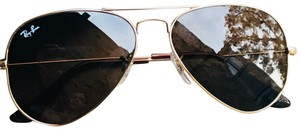 Ray-Ban Ray-Ban Aviator Sunglasses