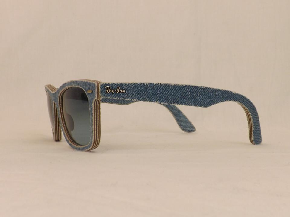 93d55c5bacb64 Ray Ban Wayfarer Handmade In Italy By Month   David Simchi-Levi