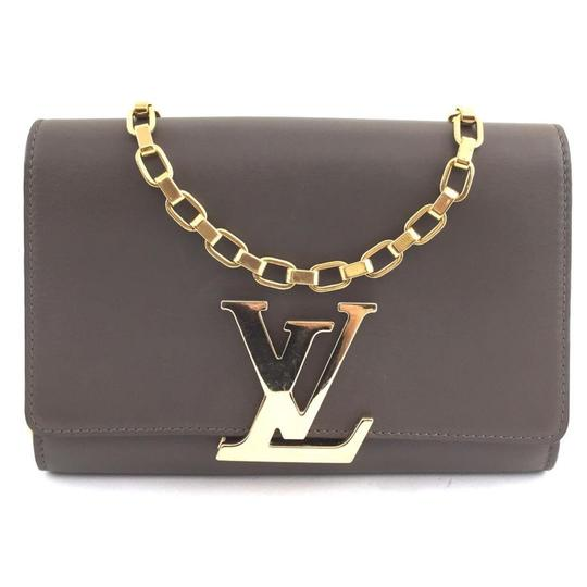 Preload https://item3.tradesy.com/images/louis-vuitton-louise-chain-mm-tawny-calfskin-leather-shoulder-bag-22543942-0-4.jpg?width=440&height=440