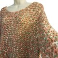 Anthropologie Knit Light Sweater