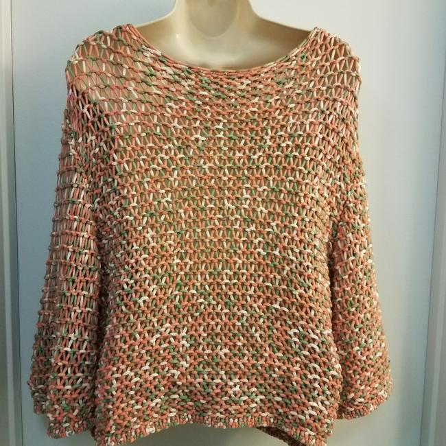 Anthropologie Knit Light Sweater Image 2