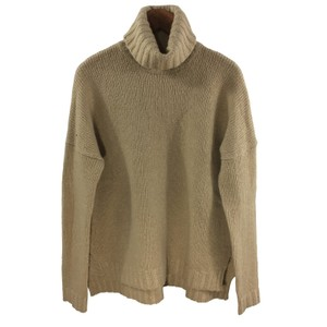 Vince Fall Casual Longsleeve Wool Sweater