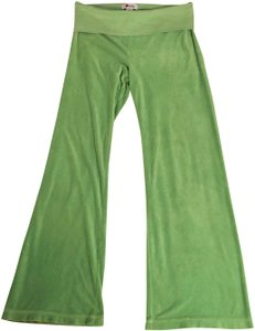 SOLOW Capri/Cropped Pants green