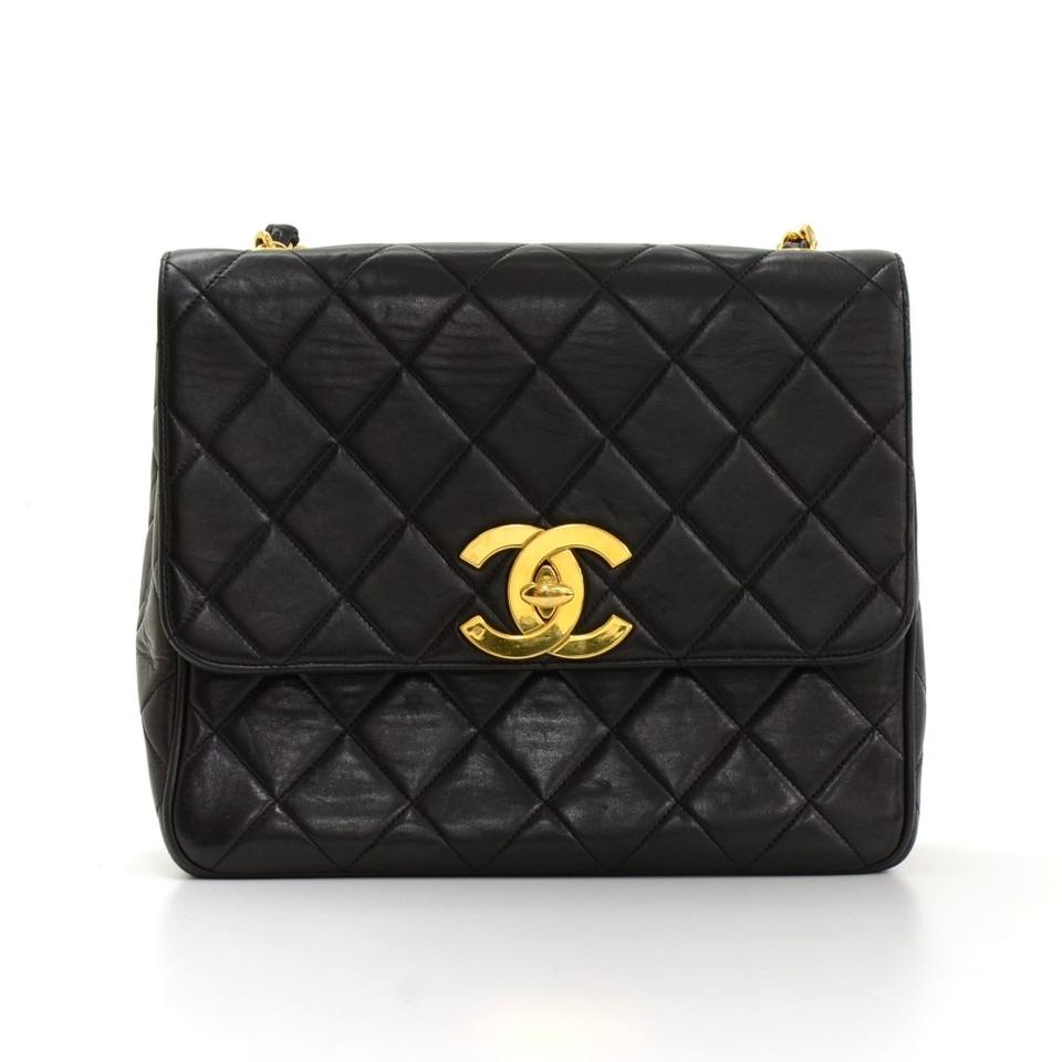 d5097f011f25 Chanel Classic Flap Vintage 10