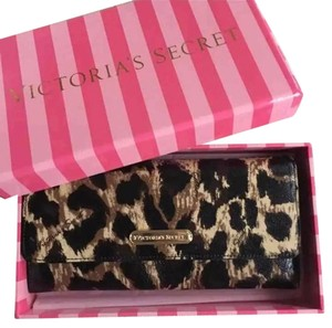 Victoria's Secret Victoria's Secret Leopard Wallet