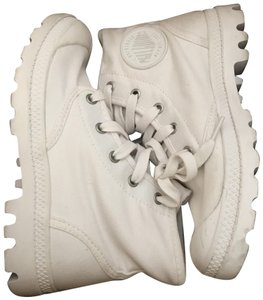 Palladium white Athletic