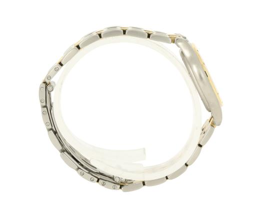 Cartier Two-Tone Panthere Cougar Image 2