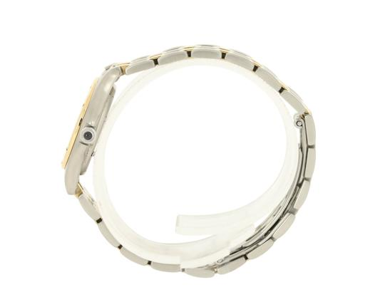 Cartier Two-Tone Panthere Cougar Image 3
