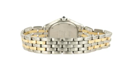 Cartier Two-Tone Panthere Cougar Image 5