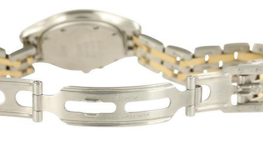 Cartier Two-Tone Panthere Cougar Image 7