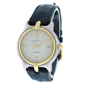 Bertolucci Bertolucci Pulchra 18K Gold & Steel 36mm Automatic Watch