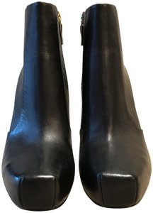 House of Harlow 1960 Black leather Boots