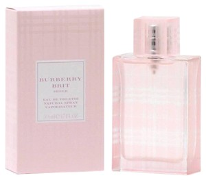 Burberry Burberry Brit Sheer for Women 1.7oz