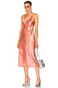 fig Maxi Dress by T by Alexander Wang
