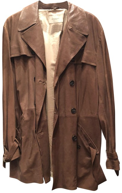 Item - Brown Jacket Size OS (one size)