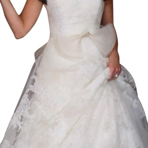 Vera Wang Bridal Esther sash