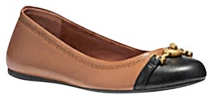 Coach Olympia Loafers Multi Flats
