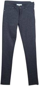 NaNa Soft Skinny Pants Gray