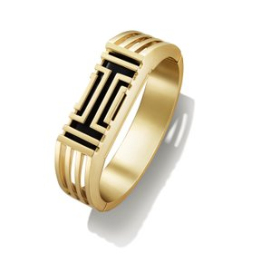 Tory Burch Tory Burch Metal Hinge Bracelet for Fitbit Flex