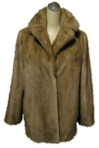 Other Minkfur Mink Mink Fur Real Fur Mink Jacket Saga Mink Fur Coat