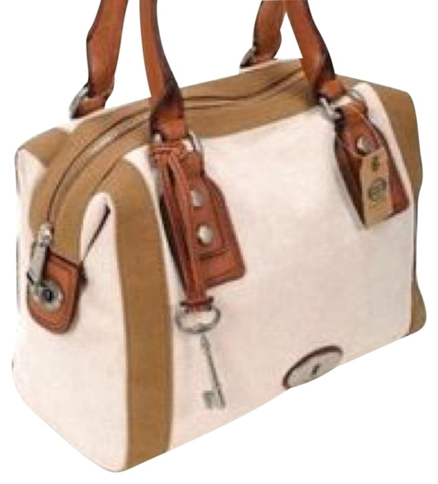 Fossil Satchel In Natural