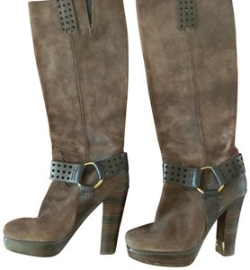 Frye Cocoa Boots