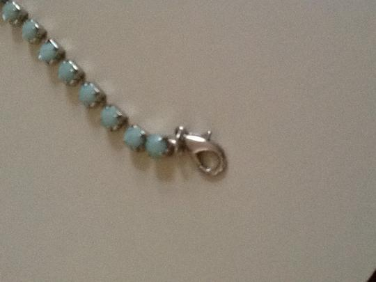 Other Stunning Sea Foam Green Necklace