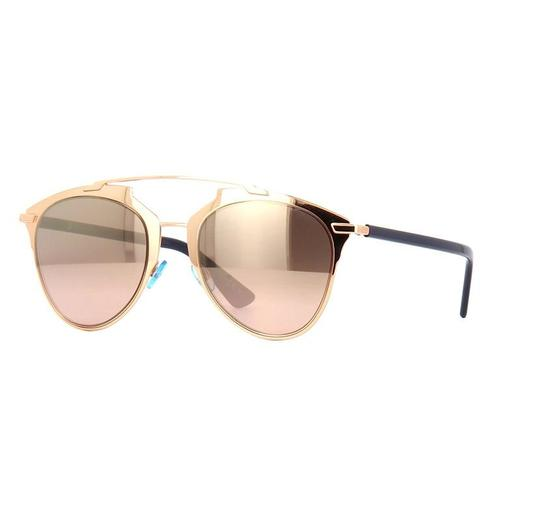 Preload https://img-static.tradesy.com/item/22554394/dior-gold-copper-and-blue-reflected-3210r-as-seen-on-kylie-jenner-sunglasses-0-0-540-540.jpg
