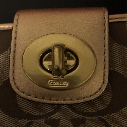 Coach Coach Wallet Authentic