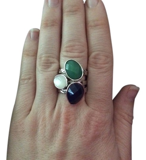 Premier Designs Rock steady ring