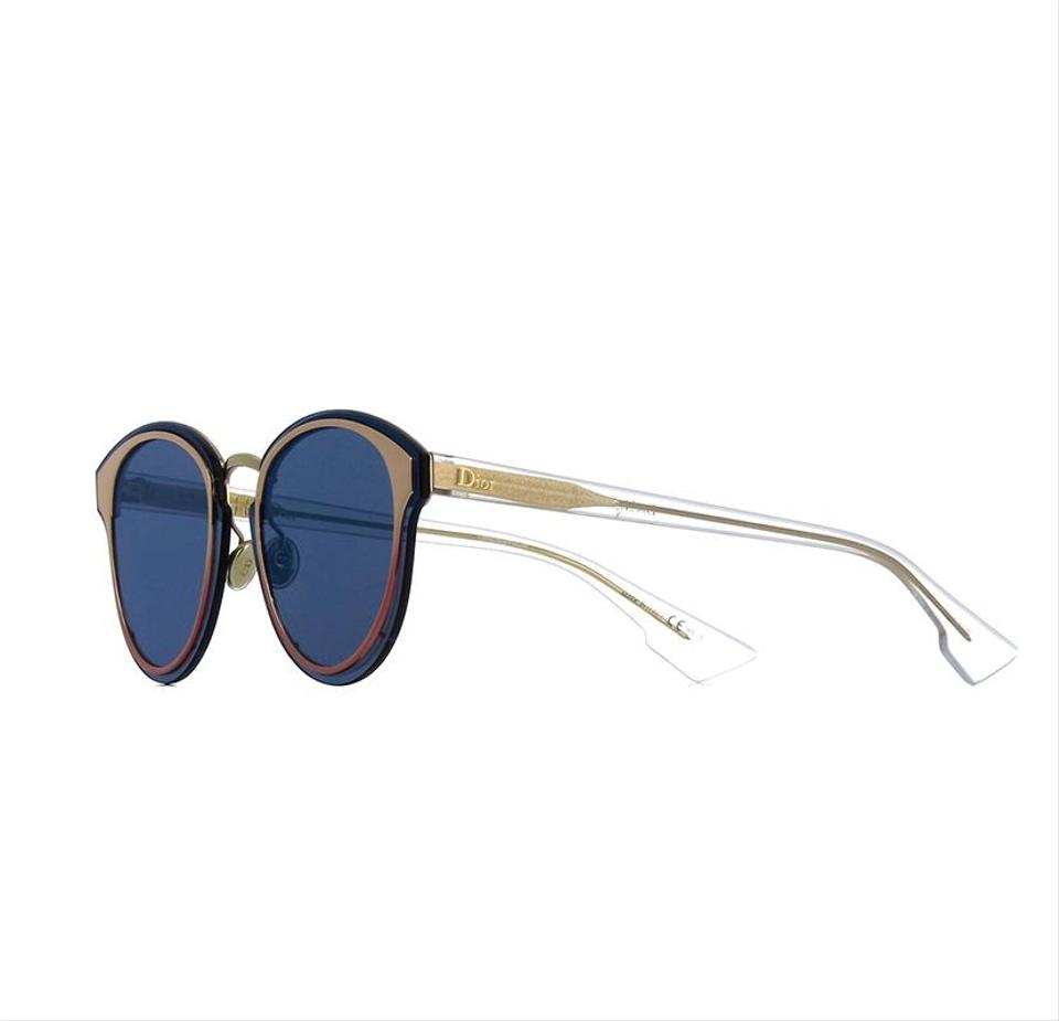 7381811074 Dior Nightfall 35j2a Sunglasses - Tradesy