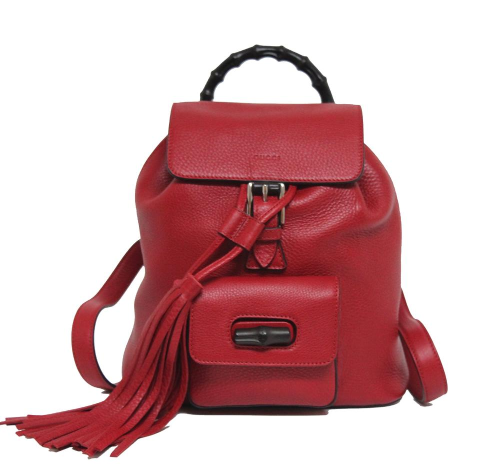 3386d9551aa Red Gucci Bags   Purses - Up to 70% off at Luxurydesigner