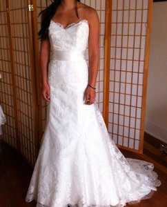 Wtoo Natalia Wedding Dress