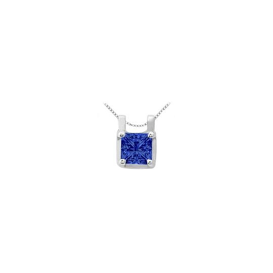 Preload https://img-static.tradesy.com/item/22555934/blue-white-gold-september-birthstone-sapphire-pendant-in-14kt-015-ct-tgw-necklace-0-0-540-540.jpg