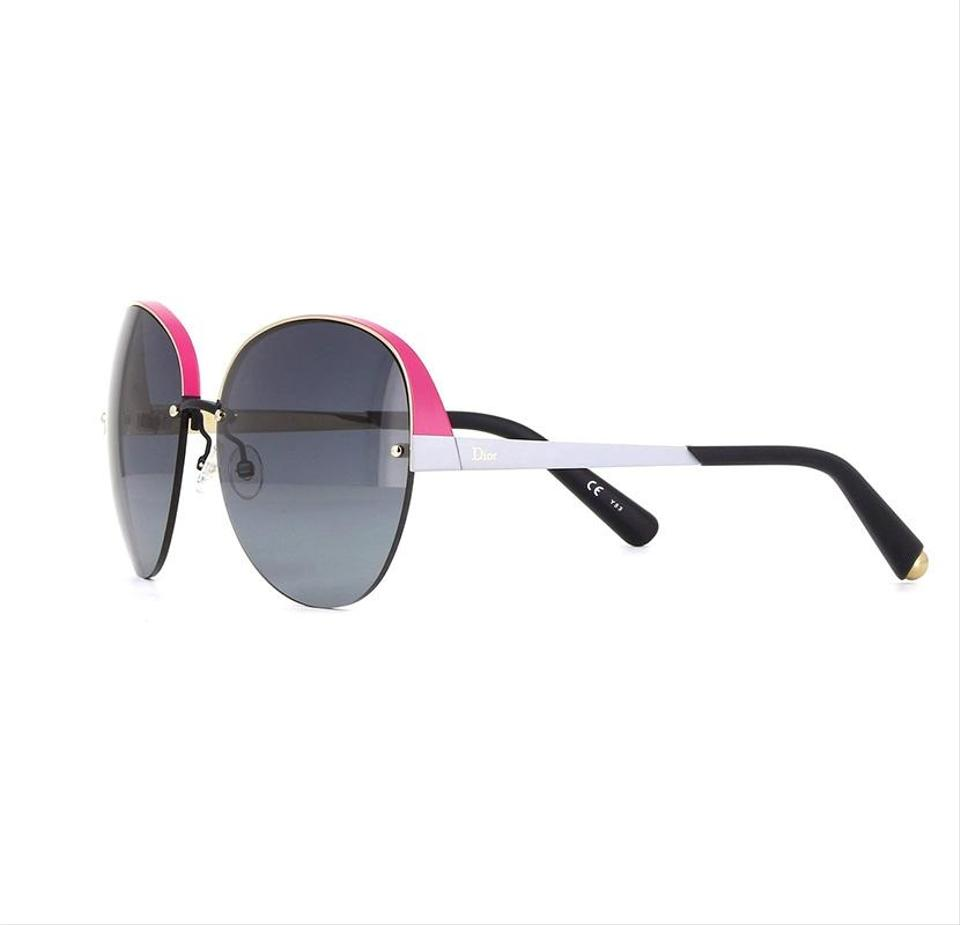 eaee3ed680 Dior Superbe Limited Edition L7rhd Sunglasses - Tradesy