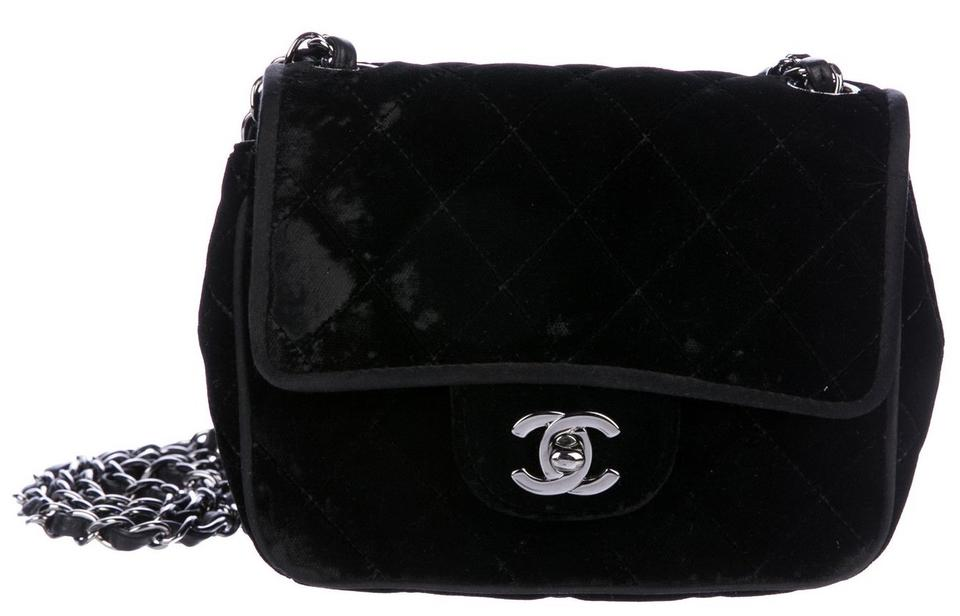 d886f927710 Chanel 2.55 Reissue Classic Mini Flap Cc Logo Small Square Crossbody ...