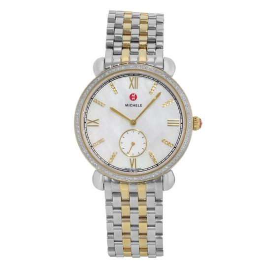 Preload https://img-static.tradesy.com/item/22556261/michele-white-mother-of-pearl-gracile-mww26a000003-36mm-17021-watch-0-0-540-540.jpg