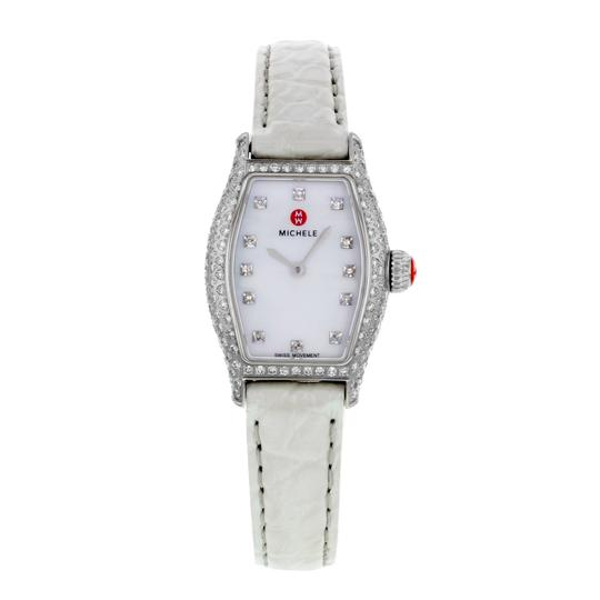 Preload https://img-static.tradesy.com/item/22556266/michele-white-mother-of-pearl-urban-mww08a000223-22mm-12681-watch-0-0-540-540.jpg