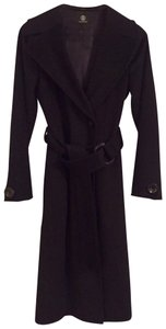 Bogner Loro Piana Sonia Virgin Wool Coat
