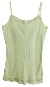 Justice Top Lime Green